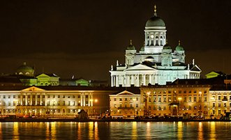Helsingin seutu