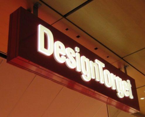 Ljuslåda DesignTorget