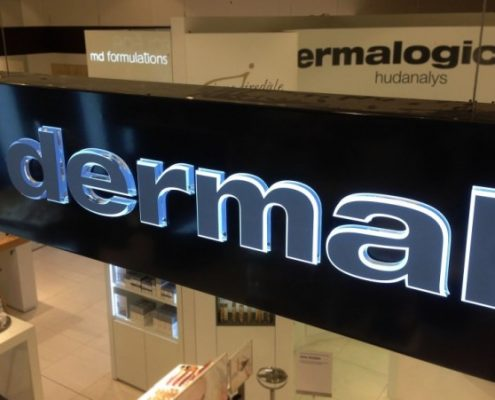 Ljuslåda Dermalogica