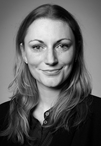 Cecilia Ekmark