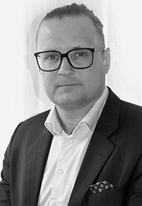 Patrik Sjösten