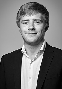 Albin Flygare